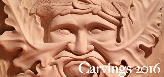 Carvings 2016